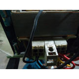 Talha Elétrica Demag 0,25t (250 Kg)