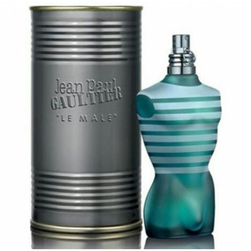 Perfume Jean Paul Gaultier 125ml Sellado