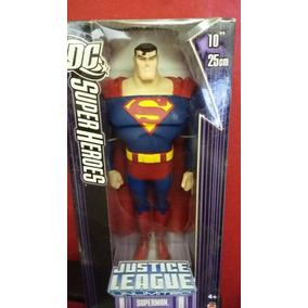 Dc Super Heroes Justice League Superman 25cm
