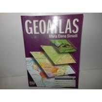 Geoatlas 32ª Edição 2008 Maria Elena Simielli - P7
