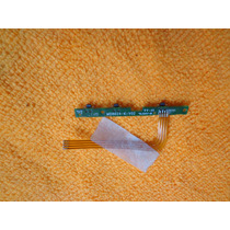 Placa Completa Power E Volume Tablet Kyros Mid8024 Mid 8024