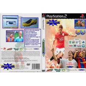 Patch Bomba Patch 3.3 2007 Ps2 Envio Gratuito