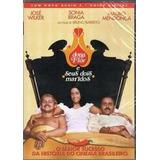 Dona Flor E Seus Dois Maridos Dvd Original Lacrado 1976