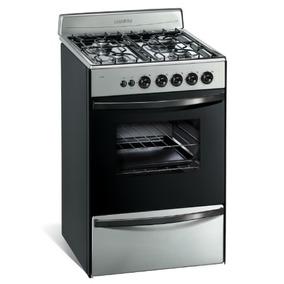 Cocina A Gas Longvie Mod.13331xf - Nuevo