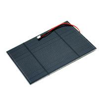 Panel Solar 5.5 V 450 Ma 2.5 W 116 X 160 Mm Arduino Robotica
