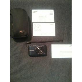 Camara Samsung Es95 Hd Como Nueva
