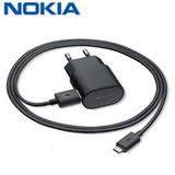 Carregador Nokia Usb Original Lumia 520 525 530 620 505 510