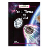 Libro De La Tierra A La Luna Cangrejo E.
