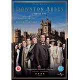 Downton Abbey - Série Completa