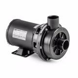 Motobomba Nautilus Para Hidro E Piscinas Hm-5 C/ Motor 1,5cv