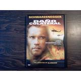 Pelicula Original Dvd Daño Colateral Arnold Schwarzenegger