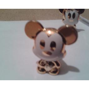 Disney Gogos Mickey Dourado