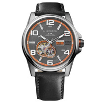 Relógio Tommy Hilfiger Automático - Perfeito