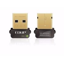 Adaptador Wifi Wireless Usb Edup Ep-n8508gs P/ Raspberry Pi