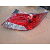 Foco Trasero Hyundai Accent Rb 2012 Adelante Izq O Derecho