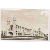 7097 Portugal Lisboa Cartão Postal Antigo (não Postado)