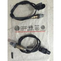 Sensor Oxigeno Bora Golf Vw Origuinal 06a996262da Nuevos