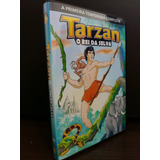 Box Dvd Tarzan O Rei Da Selva Filmation - Dublado - Digital