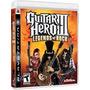 Guitar Hero Iii Legends Of Rock - Ps3 - Usado - Madgames