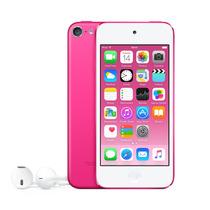 Apple Ipod Touch Mp4 32gb Rosa Mkhq2lz/a
