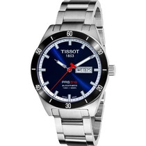 Relogio Tissot Prs 516 T044.430.21.041.00 Automatico Azul