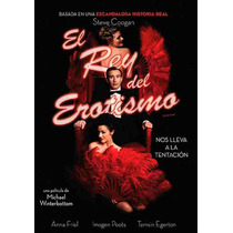 El Rey Del Erotismo The Look For Love , Pelicula En Dvd