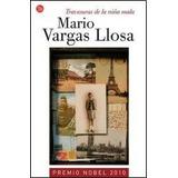 Las Travesuras De La Niña Mala - Vargas Llosa - Bolsillo