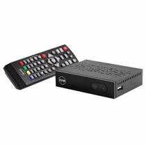 Conversor Digital De Tv Com Gravador K 900 Keo