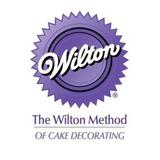 Kit Produtos Wilton Bico Grande Folha 366 + Adaptador Grande