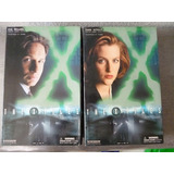 Sideshow Mulder Scully Expedientes Secretos X 1 / 6 Hot Toys