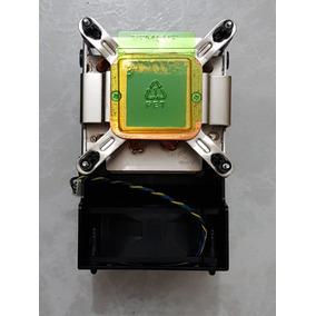 Disipador Fan Cooler Para Equipos Dell Xps 730/730x