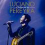 Luciano Pereyra Tu Mano En Vivo Deluxe Cd Dvd Nuevo