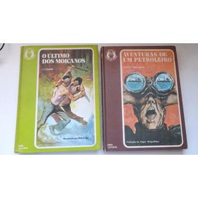Clássicos Da Literatura Juvenil Vários Títulos