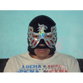 Wwe Cmll Mascara D Luchador Aguila Solitaria Semiprofesional