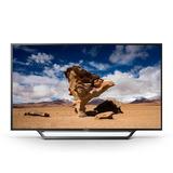 Sony Tv Bravia Led 32 Smart Tv F/hd,usb,hdmi,wi-fi,m.flow 24