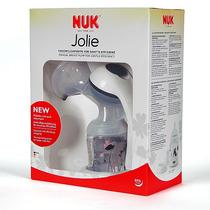 Sacaleche Nuk Jolie Modelo 2014 Excelente Calidad