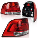 Faro Trasero Volkswagen Voyage 2008 Al 2012 Nuevos!!