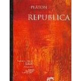 República - Platón - Ed. Eudeba