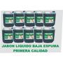 Jabon Liquido Baja Espuma - Somos Fabricantes