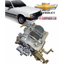 Carburador Chevette Chevy Marajo Duplo 1.6 Weber Gasolina