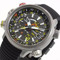 Citizen Eco-drive Altichron Titanium Duratech Bn4021-02e