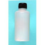 Envase Plástico C/tapa Natural 30cc