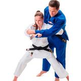 Judogi Uniforme De Judo 100% Algodón Grano De Arroz 450 Grs