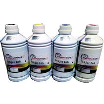 Tinta C M Y De 1litro Impresoras Epson T21-tx100-200-220