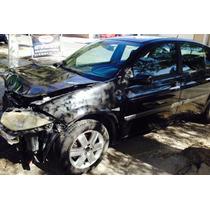 Renault Megane Chocado Partes Refacciones Autopartes Piezas