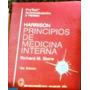 Principios De Medicina Interna, Harrison, 13 Edición