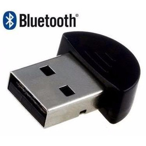 Adaptador De Pc Usb Dongle Bluetooth 2.0