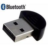 Adaptador De Pc Usb Dongle Bluetooth 2.0