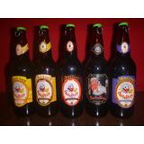 Barba Roja - Cerveza Artesanal