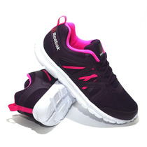 Zapatillas Reebok Modelo Training Damas Speedlux